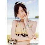 中古生写真(AKB48・SKE48) 松井珠理奈/水着・上半身/CD「ラブラドール・レトリバー」通常盤特典