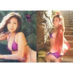 中古コレクションカード(女性) Natsuko Tatsumi 110 : 辰巳奈都子/スペシャルカード(ミラーカード