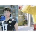 中古スポーツ 18 [レギュラーカード] : 木村沙織