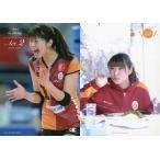 中古スポーツ 52 [レギュラーカード] : 木村沙織