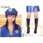 中古コレクションカード(女性) R-40 : 夏目理緒/レギュラーカード/E-Treasure Premium