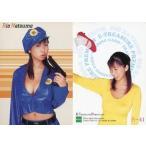 中古コレクションカード(女性) R-41 : 夏目理緒/レギュラーカード/E-Treasure Premium