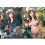 中古コレクションカード(女性) 070 : 夏目理緒/レギュラーカード/理緒★クス !!