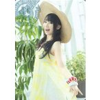 中古コレクションカード(女性) 水樹奈々/膝上・衣装黄色・体左向き・帽子・笑顔/ライブ「NANA MIZUKI LIVE