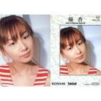 中古コレクションカード(女性) 02 : 優香/レギュラーカード/VISUAL-3D PHOTOCARD COLLECTION 優香