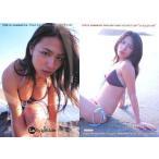中古コレクションカード(女性) SP-02_003 : 川村ゆきえ/箔押しカード/川村ゆきえ トレーディングカードコレク