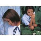 中古コレクションカード(女性) 002 : 市川由衣/レギュラーカード/Conceptual Collection Card 市川由衣