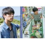 中古コレクションカード(男性) Fukushi Sota 54 : 福士蒼汰/レギュラー/プリンスシリーズ「福士蒼汰」ファースト・ト