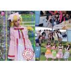 中古コレクションカード(女性) I05 : 長野せりな/インサート/アイドリング!!!オフィシャルトレーディングカードング!!!2014