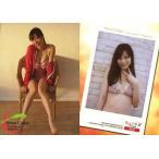 中古コレクションカード(女性) RG22 : 杉本有美/レギュラー/ちょくマガ「杉本有美-Seven Colors-」トレーディングカード