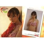 中古コレクションカード(女性) RG25 : 杉本有美/レギュラー/ちょくマガ「杉本有美-Seven Colors-」トレーディングカード
