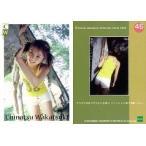 中古コレクションカード(女性) No.46 : 若槻千夏/レギュラーカード/若槻千夏 コレクションカード 2002
