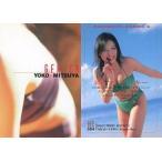 中古コレクションカード(女性) 024 : 三津谷葉子/レギュラーカード/B.L.T. 特別編集○トレカマガジン GENICA V