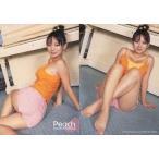 中古コレクションカード(女性) 35 : 二宮歩美/レギュラーカード/オフィシャルカードコレクション「Peach」