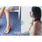 中古コレクションカード(女性) 45 : 二宮歩美/レギュラーカード/オフィシャルカードコレクション「Peach」