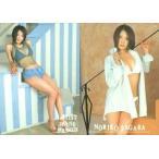 中古コレクションカード(女性) 34 : 相楽のり子/レギュラーカード/アーティストハウス・ピラミッド オフィシャルカードコレ