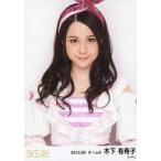 中古生写真(AKB48・SKE48) 木下有希子/バストアップ/
