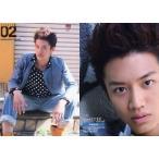 中古コレクションカード(男性) Regular 02 : 井上正大/レギュラーカード/ザ・テレビジョン HOMME