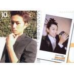 中古コレクションカード(男性) Regular 10 : 井上正大/レギュラーカード/ザ・テレビジョン HOMME