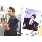 中古コレクションカード(男性) Regular 11 : 井上正大/レギュラーカード/ザ・テレビジョン HOMME