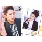 中古コレクションカード(男性) Regular 16 : 井上正大/レギュラーカード/ザ・テレビジョン HOMME
