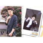中古コレクションカード(男性) Regular 17 : 井上正大/レギュラーカード/ザ・テレビジョン HOMME