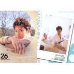 中古コレクションカード(男性) Regular 26 : 井上正大/レギュラーカード/ザ・テレビジョン HOMME
