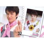 中古コレクションカード(男性) Regular 32 : 井上正大/レギュラーカード/ザ・テレビジョン HOMME