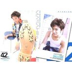 中古コレクションカード(男性) Regular 42 : 井上正大/レギュラーカード/ザ・テレビジョン HOMME