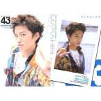 中古コレクションカード(男性) Regular 43 : 井上正大/レギュラーカード/ザ・テレビジョン HOMME
