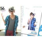 中古コレクションカード(男性) Regular 56 : 井上正大/レギュラーカード/ザ・テレビジョン HOMME