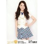 中古生写真(AKB48・SKE48) 木下有希子/膝上/「SKE党決