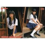 中古コレクションカード(女性) CR17/21 : 水沢えり子/No.1 Trading Card Collection Cream