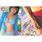 中古コレクションカード(女性) 44 : 釈由美子/レギュラーカード/G-taste コスプレワンダーランド