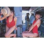 中古コレクションカード(女性) Rg-07 : 杏さゆり/レギュラーカード/VISUAL PHOTOCARD COLLECTION 杏さゆり