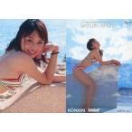 中古コレクションカード(女性) Rg-17 : 杏さゆり/レギュラーカード/VISUAL PHOTOCARD COLLECTION 杏さゆり