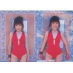 中古コレクションカード(女性) Rg-29 : 杏さゆり/レギュラーカード/VISUAL PHOTOCARD COLLECTION 杏さゆり