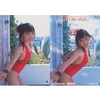 中古コレクションカード(女性) Rg-34 : 杏さゆり/レギュラーカード/VISUAL PHOTOCARD COLLECTION 杏さゆり