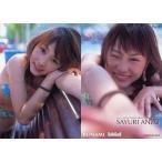 中古コレクションカード(女性) Rg-50 : 杏さゆり/レギュラーカード/VISUAL PHOTOCARD COLLECTION 杏さゆり