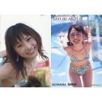 中古コレクションカード(女性) Rg-54 : 杏さゆり/レギュラーカード/VISUAL PHOTOCARD COLLECTION 杏さゆり