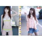 中古コレクションカード(女性) Regular 08 : 小松彩夏/レギュラー/プラチナボックス「小松彩夏」トレーディングカード