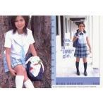 中古コレクションカード(女性) 008 : 大城美和/レギュラーカード/大城美和 トレーディングカード LOVE S