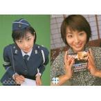 中古コレクションカード(女性) 021 : 眞鍋かをり/レギュラーカード/e-treasure 眞鍋かをり 「ま・な・べ」