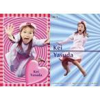 中古コレクションカード(ハロプロ) No.3 : モーニング娘。/保田圭/レギュラーカード/UP-FRONTAGENCY 2002トレーディングカ