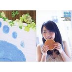 中古コレクションカード(女性) RG66 : 小池里奈/足型カード/ボムカード・リミテッド 小池里奈 サマリナ!