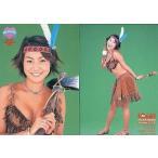 中古コレクションカード(女性) Reiko 038 : すほうれいこ/レギュラーカード/BOMB CARD PLATINUM