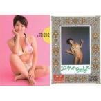 中古コレクションカード(女性) 077 : 磯山さやか/レギュラーカード/磯山さやか BOMB CARD HYPER