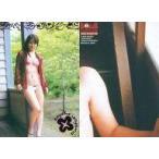 中古コレクションカード(女性) 112 : 磯山さやか/赤箔押し/磯山さやか BOMB CARD HYPER