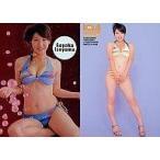 中古コレクションカード(女性) 137 : 磯山さやか/ミラーカード/磯山さやか BOMB CARD HYPER