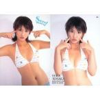 中古コレクションカード(女性) 33 : 小阪由佳/レギュラーカード/小阪由佳 オフィシャルカードコレクション Swe
